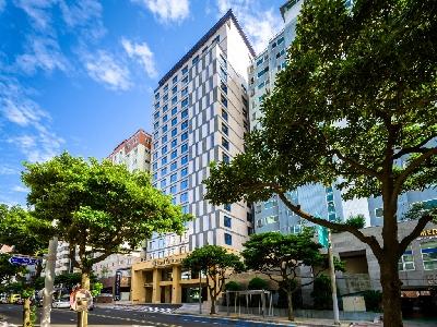 호텔 위드